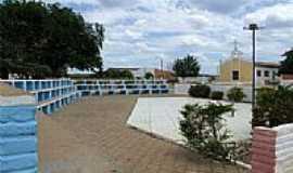 Alvorada do Gurguéia - Praça  por walterfmota
