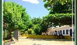 Amarante - Pousada Velho Monge-Foto:Agamenon Pedrosa