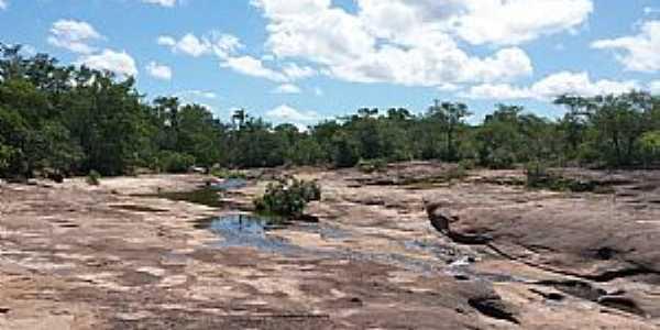 Angical do Piauí-PI-Riachão em Angical-Foto:Gerson Leite