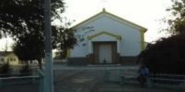 Igreja São João batista, Por Nato Nael