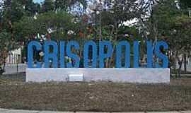 Crisópolis - Crisópolis - BA