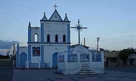 Crisópolis - Crisópolis-BA-Paróquia de Bom Jesus-Foto:volare