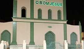 Crisópolis - Crisópolis-BA-Paróquia de Bom Jesus-Foto:www.facebook.com