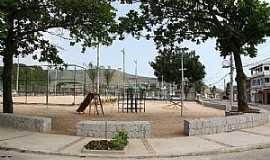Crisópolis - Crisópolis-BA-Praça de lazer-Foto:www.achetudoeregiao