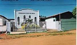 Crisópolis - Igreja da Congregação Cristã de Cristópolis-Foto:Congregação Cristã.NET