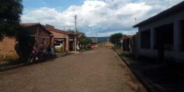 Bairro Villa Portela, Por Lucassamuel