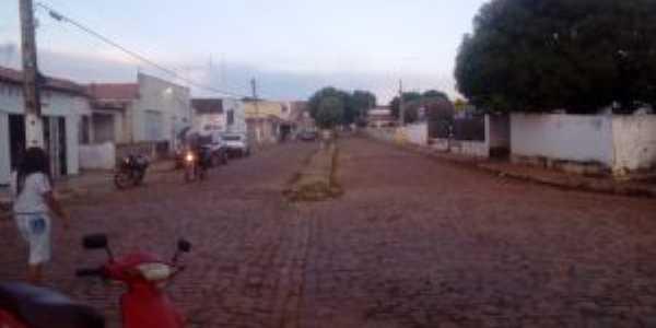 Centro da cidade, Por Lucassamuel