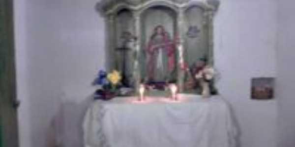 Imagem de N. Sra. SANTANA, SERRA NEGRA, Por FRANCISCO SOARES DE SOUSA