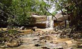 Arraial - Cachoeira-Foto:netinhossousa