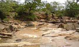 Arraial - Riacho-Foto:netinhossousa