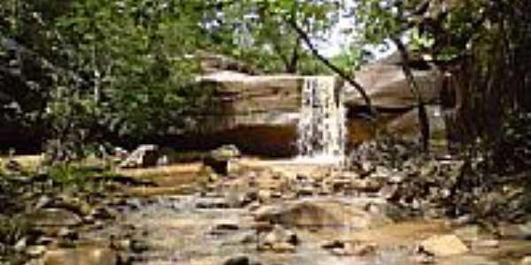 Cachoeira-Foto:netinhossousa
