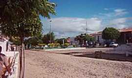 Assunção do Piauí - Praça
