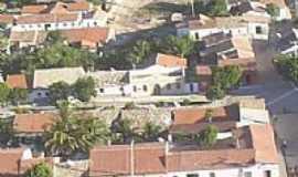 Assunção do Piauí - Vista aérea