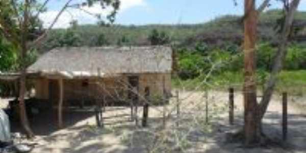 Casa no gerais, Por Amauri F.Santos