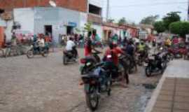 Barras - PRINCIPAL MEIO DE TANSPORTE - MOTOCICLETA , Por PEDRO MELO