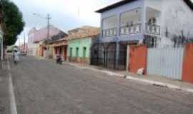 Barras - CENTRO HISTÓRICO - R. GAL. TAUMATURGO, Por PEDRO MELO