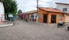 Barras - CENTRO COMERCIAL/HISTÓRICO, Por PEDRO MELO