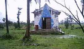 Barras - Capela Sitio Paraíso Frente por Jrvirtualpi