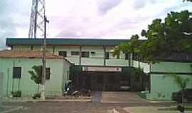 Barras - Hospital Regonal Leonidas Melo por Aderson Neto