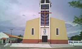 Barras - Igreja NS da Conceição por Aderson Neto