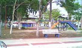 Barras - Praça Monsenhor Borzon por Aderson Neto