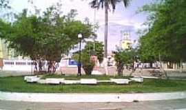 Barras - Praça N Sra. da Conceição por Adrson Neto
