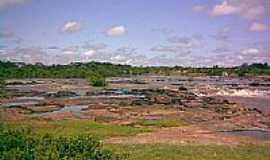 Barras - Rio Longá por Flavio Cipriano