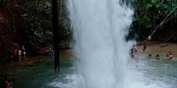 Nascentes do Rio Parnaiba. ..., Por tubym barreira