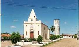 Barro Duro - Igreja Matriz de São João Batista Foto Barroduronews