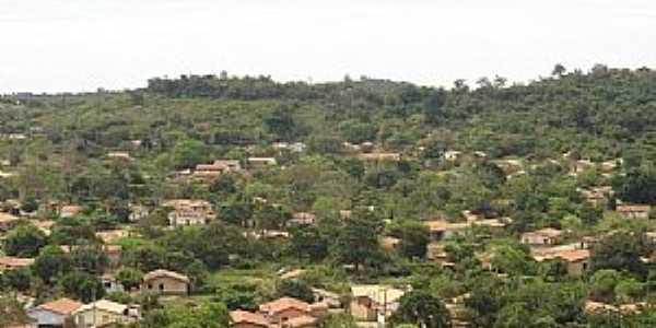 Batalha-PI-Vista parcial da cidade-Foto:dede vaquejada