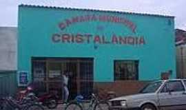 Cristalândia - Câmara Municipal-Foto:interlegis.gov.br