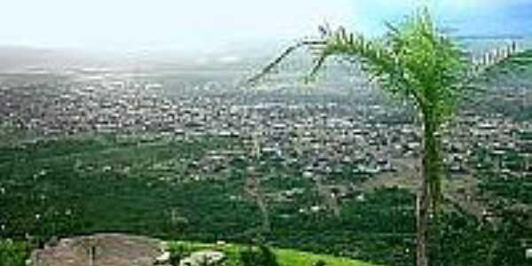 Vista da cidade-Foto:edendaluxuria