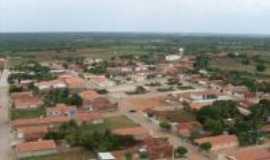 Bela Vista do Piauí - Vista Panoràmica, Por PATRICIA