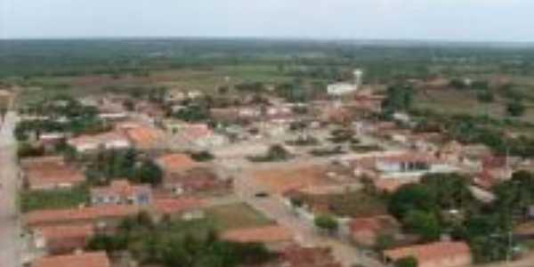 Vista Panoràmica, Por PATRICIA