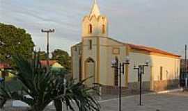 Bertol�nia - Igreja , BERTOL�NIA- PIAU�