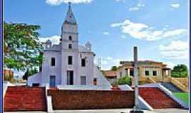 Bertol�nia - Cruzeiro, Igreja e Escola, por Agamenon Pedrosa