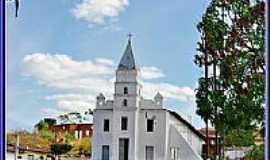 Bertol�nia - A Igreja, por Agamenon Pedrosa