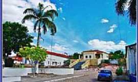 Bertol�nia - Escola Bertol�nio Rocha, por Agamenon Pedrosa