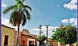 Bertolínia - Rua da Prefeitura, por Agamenon Pedrosa