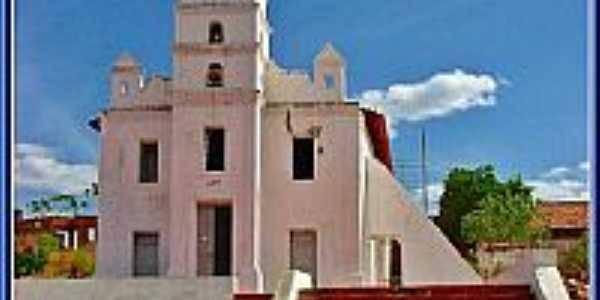 Igreja, por Agamenon Pedrosa