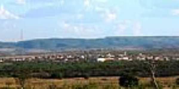 Vista da cidade-Foto:Ângelo Alves Corrêa
