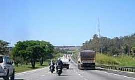 Bocaina - Rodovia-Foto:viconcursos