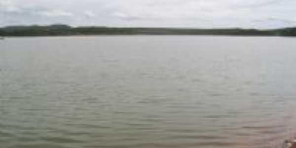 barragem, Por ERIVAn