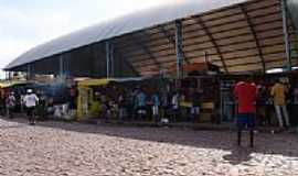 Bom Jesus - Mercado P�blico-Foto:fazendaspiaui.co�