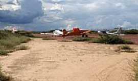 Bom Jesus - Aeroporto-Foto:fazendaspiaui.co…