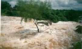 Bonfim do Piau� - Cachoeira - Bonfim do Piau�, Por Pedro