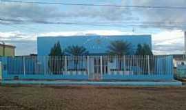 Cristópolis - Câmara Municipal de Cristópolis-Foto:mizanjos