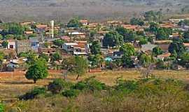Cristópolis - Cristópolis-BA-Vista parcial da cidade-Foto:Zé Filho
