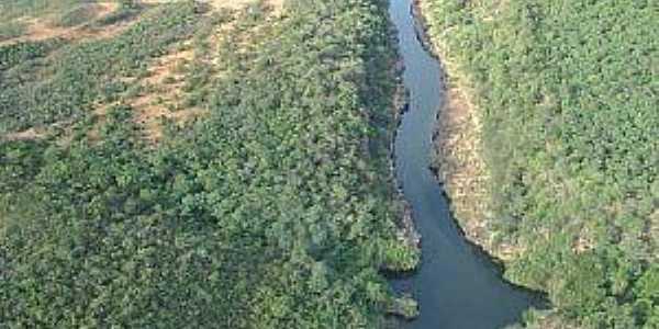 Imagens da cidade de Buriti dos Montes - PI