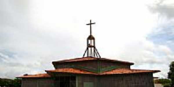 Igreja Matriz de São  José foto Vicente A. Queiroz